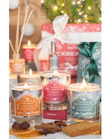 Durance Perfumed Handcraft Candle Mini. Фото 4