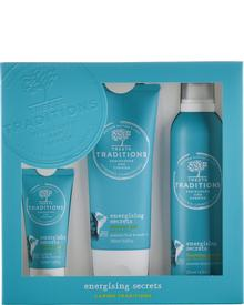 Treets Traditions - Energising Secrets Gift Set Large