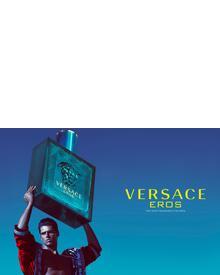 Versace Eros. Фото 4