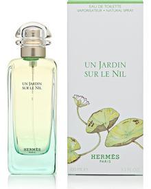 Hermes Un Jardin sur le Nil. Фото 4