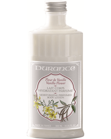 Durance - Moisturizing Perfumed Body Lotion