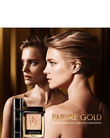 Guerlain Parure Gold Radiance Powder. Фото 2