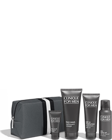 Clinique - Great Skin For Him Essentials Set