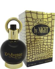 Karl Antony - 10 Avenue By Night