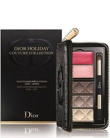 Dior Couture Pret-a-Porter Nude Palette for Eyes and Lips. Фото 3
