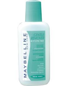 Maybelline - Жидкость для снятия лака без ацетона