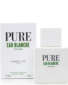 Geparlys - Pure Eau Blanche