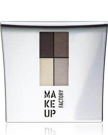 Make up Factory - Eye Colors Quattro