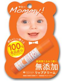 Isehan - Mommy Lip Cream