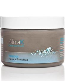 Alma K - Natural Black Mud