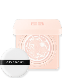 Givenchy - L'Intemporel Blossom-Fresh-Face Compact Day Cream