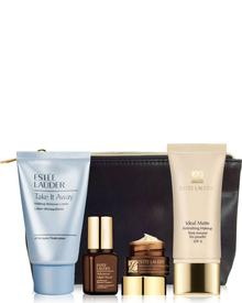 Estee Lauder - Ideal Matte Refinishing Makeup Set