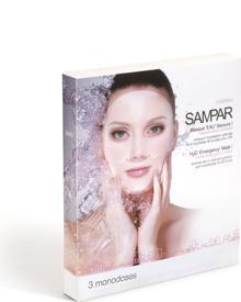 SAMPAR H2O Emergency Mask. Фото 4