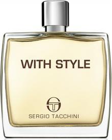 Sergio Tacchini - With Style