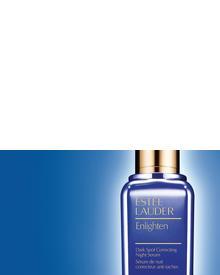Estee Lauder Enlighten Dark Spot Correcting Night Serum. Фото 3
