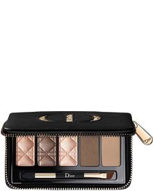 Dior - Holiday Couture Collection Total Glow Nude Palette