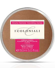 I Coloniali - Silky Fondant Body Cream She Butter