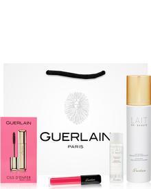 Guerlain - Lait de Beaute Set