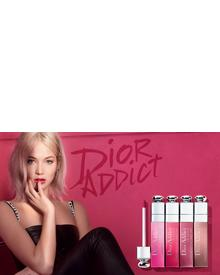 Dior Addict Lip Tattoo. Фото 1