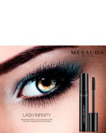 MESAUDA Lash Multiplying Effect Mascara. Фото 1