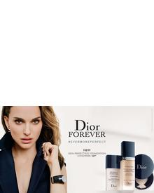 Dior Diorskin Forever & Ever Control Loose Powder. Фото 1