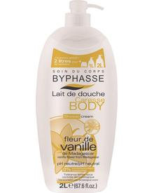 Byphasse - Caresse Shower Cream