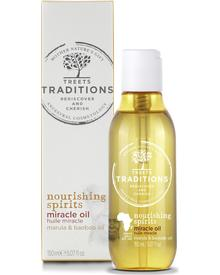 Treets Traditions - Nourishing Spirits Miracle Oil