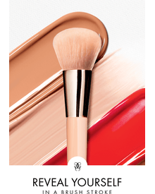 Guerlain Lingerie de Peau Make-up Brush. Фото 4