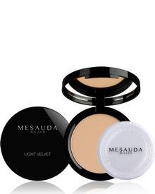 MESAUDA - Light Velvet