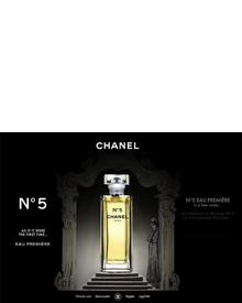CHANEL Chanel No 5 Eau Premiere. Фото 5
