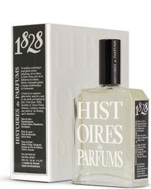Histoires de Parfums - 1828 Jules Verne