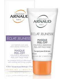 Arnaud Eclat Jeunesse Masque Peel-Off. Фото 1