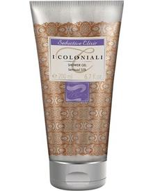 I Coloniali - Seductive Elixir Shower Gel