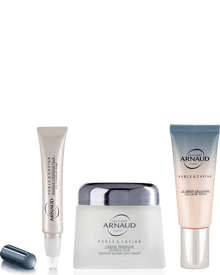 Arnaud - Perle & Caviar Set