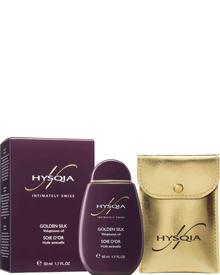 Hysqia Golden Silk Voluptuous Oil. Фото 1