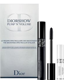 Dior - Diorshow Pump N Volume Mascara Set