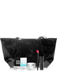 Givenchy - Rouge Interdit Vinyl Set