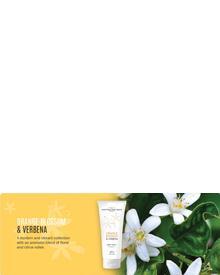 Scottish Fine Soaps Orange Blossom & Verbena Hand & Nail Cream. Фото 1