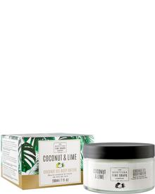 Scottish Fine Soaps - Coconut & Lime Body Butter