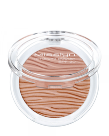 Misslyn - Terracotta Powder SPF 20