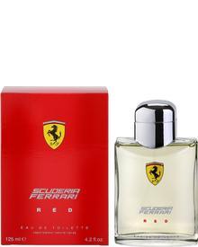 Ferrari Scuderia Red. Фото 3