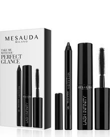 MESAUDA - Take Me With You - Perfect Glance
