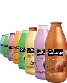 Cottage Douce & Bain Lait. Фото 6