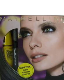 Maybelline - The Colossal Volum Express + Master Precise Set
