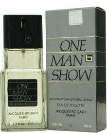 Jacques Bogart One Man Show. Фото 1
