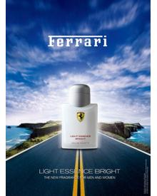 Ferrari Light Essence Bright. Фото 1