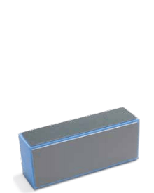 MESAUDA - 4-Way Polishing Block
