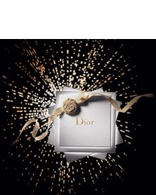 Dior Glow and Smoky Contrast Palette. Фото 1