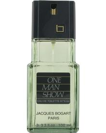 Jacques Bogart - One Man Show