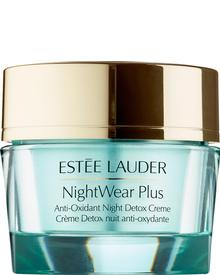 Estee Lauder - NightWear Plus Anti-Oxidant Night Detox Creme